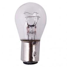 Лампа накаливания стоп сигнала Valeo P21/5W