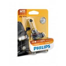 Лампа накаливания Philips Vision H11