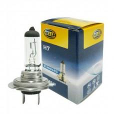 Лампа накаливания Hella H7