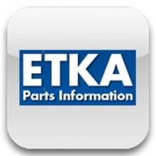 Автокаталоги ETK|ETKA