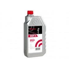 Жидкость тормозная Brembo DOT 4