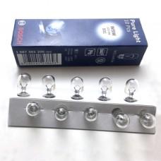 Лампа накаливания Bosch W5W