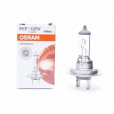 Лампа накаливания Osram H7