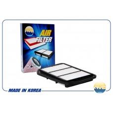 Фильтр воздушный Chevrolet Lacetti Nubira