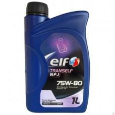 Масло трансмиссионное ELF NFJ
