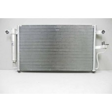 Радиатор кондиционера Hyundai Accent AT