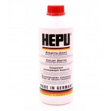 Антифриз концентрат HEPU Red