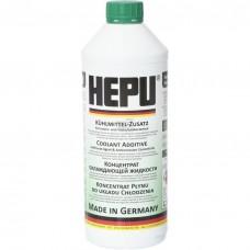 Антифриз концентрат HEPU Green