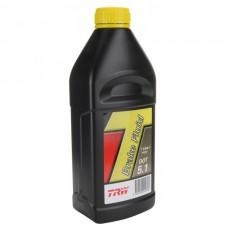 Жидкость тормозная TRW DOT 5.1